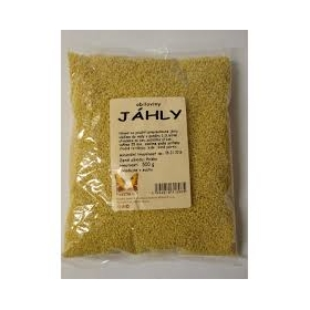 NATURAL Jáhly 500g