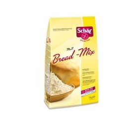 SCHÄR Mix B Bread 1000g