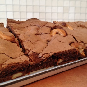 BROWNIES 270g